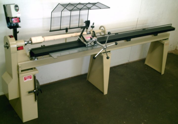 Lathe Duplicators