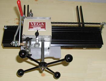 Midi Lathe Duplicator Vega Woodworking